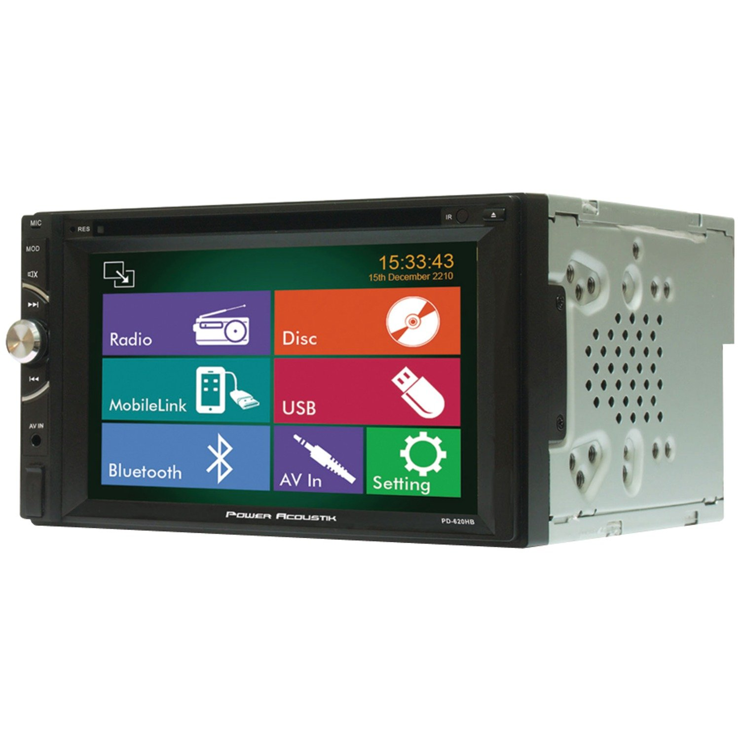 71VH6WR5uOL._SL1500_ amazon com power acoustik pd 620hb in dash double din dvd am fm  at crackthecode.co
