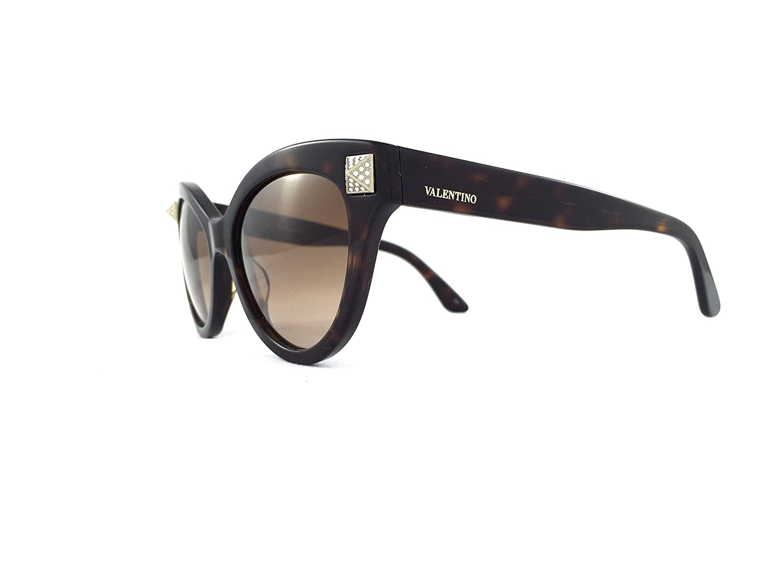 Amazon.com: Valentino anteojos de sol Sun v657sr 215 de la ...