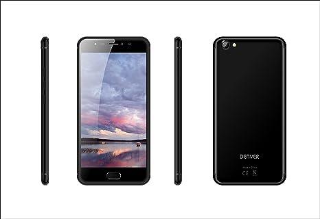 Denver SDQ-55034L - Smartphone Dual Sim de 5.5