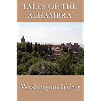 Tales of the Alhambra (English Edition)
