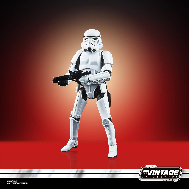STAR Wars il VINTAGE COLLECTION Luke Skywalker PRE-ORDINE Stormtrooper