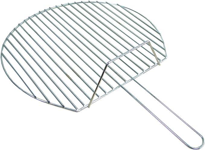 IMEX EL ZORRO 71580/ /Barbecue Rond avec Support pour po/êle /à Paella 50 x 75 cm