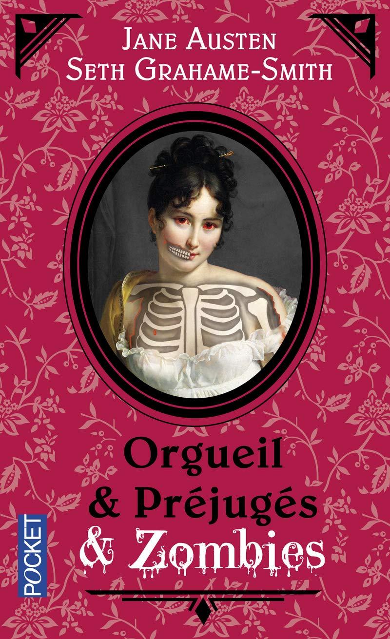 Amazon Fr Orgueil Prejuges Et Zombies Seth Grahame