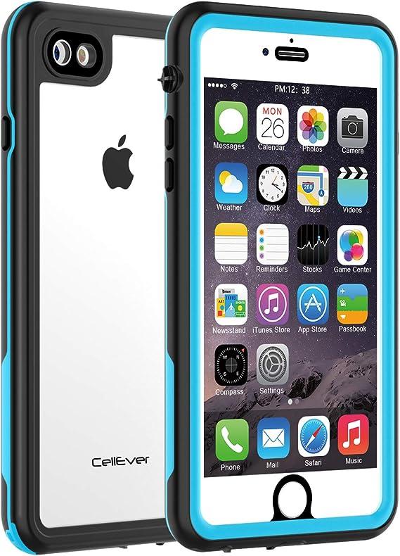 fundas iphone 7 impermeable