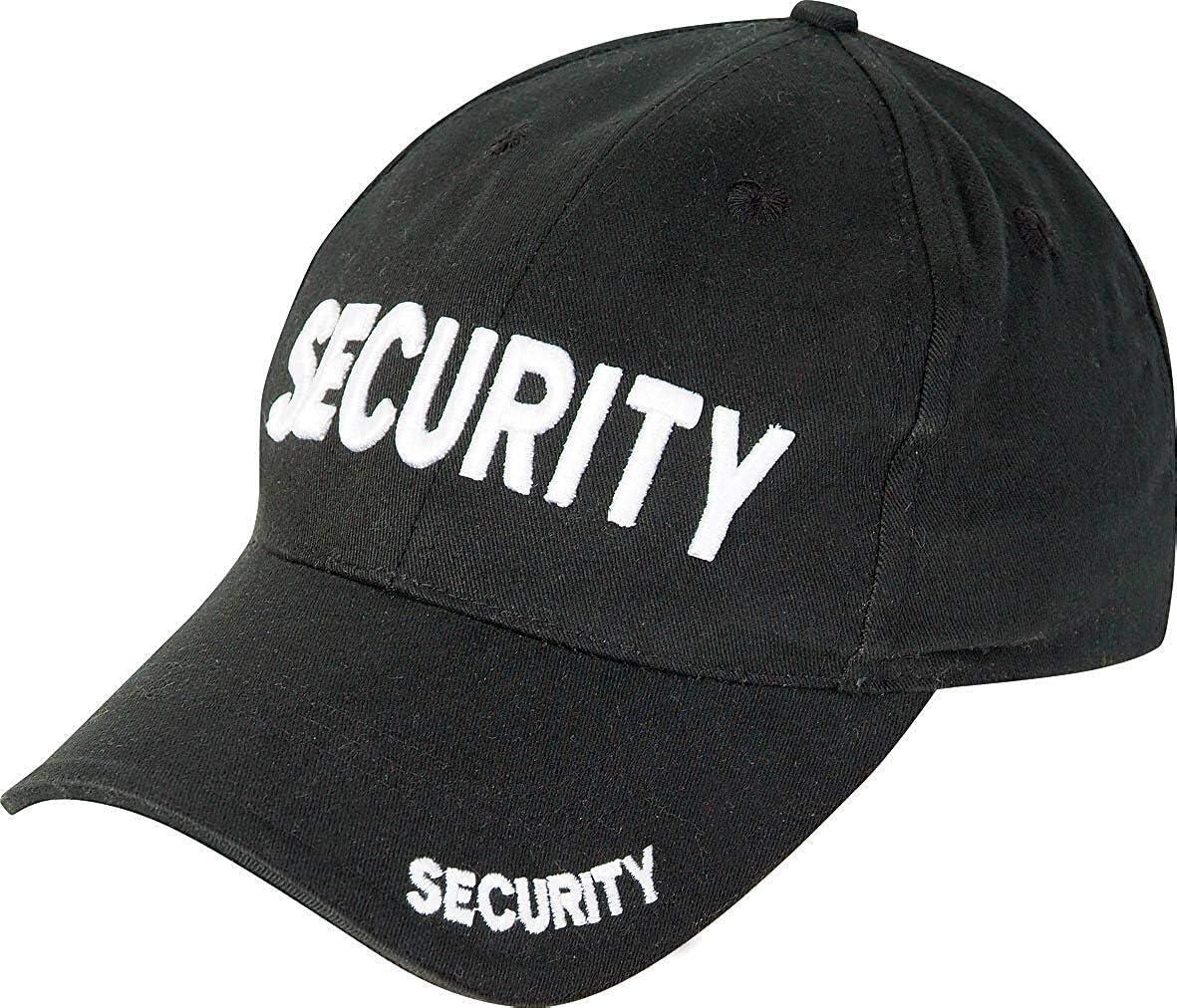 Viper TACTICAL Security - Gorra de béisbol porteros y Vigilantes ...