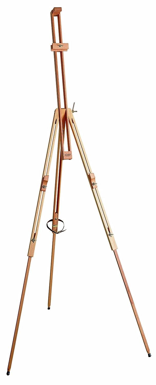 MABEF m400042Cavalletto Campagna Base Legno 10x 14x 83cm