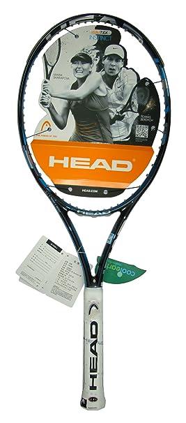 Head YouTek IG Instinct - Raqueta de Tenis, G2: Amazon.es ...