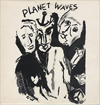 Bob Dylan - Planet Waves - 1st + Insert - EX - Amazon.com Music