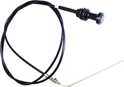 JSP Manufacturing Choke Cable Compatible with Seadoo 1996-1997 GSX 270000237