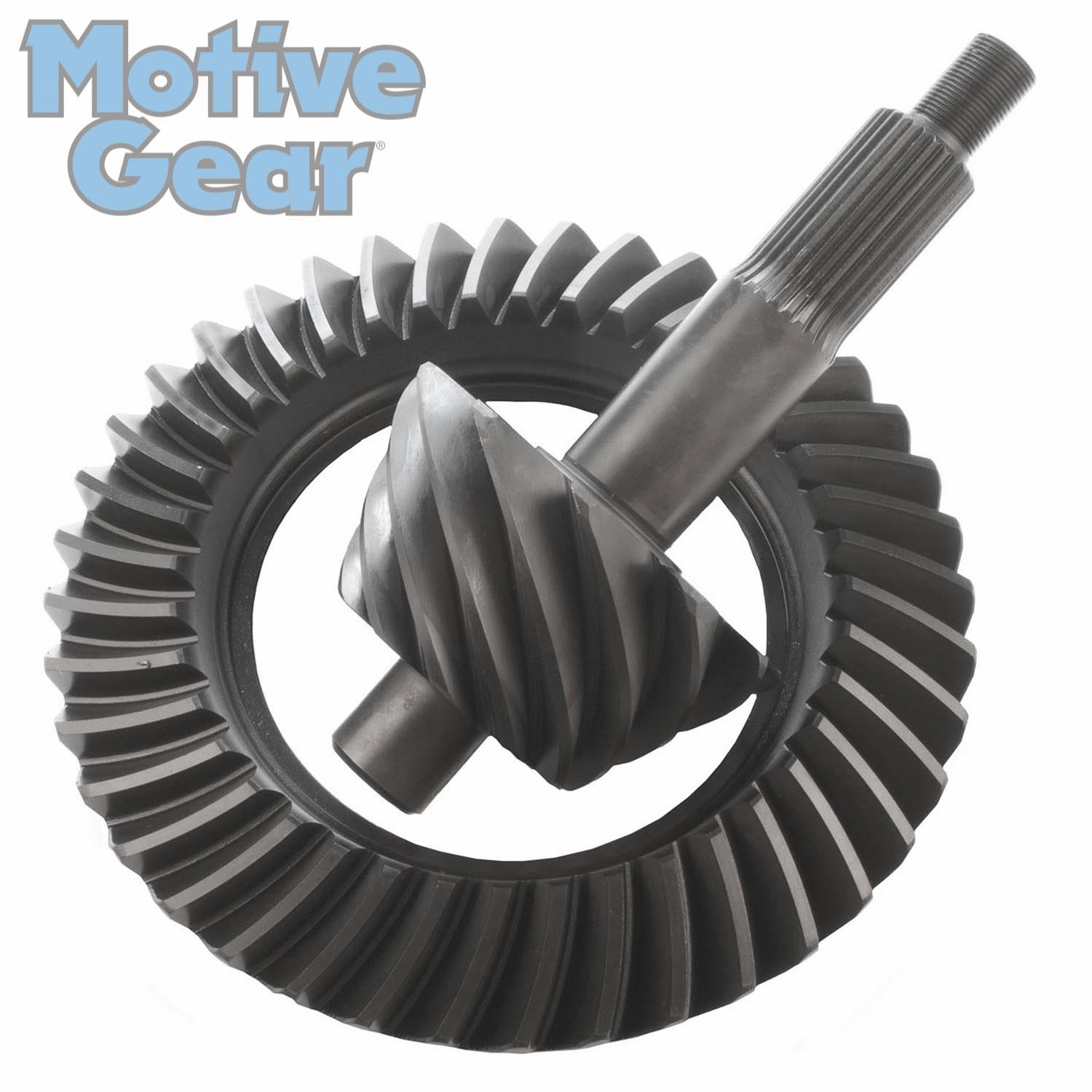 Motive Gear F890430 9 Rear Ring and Pinion for Ford 4.30 Ratio