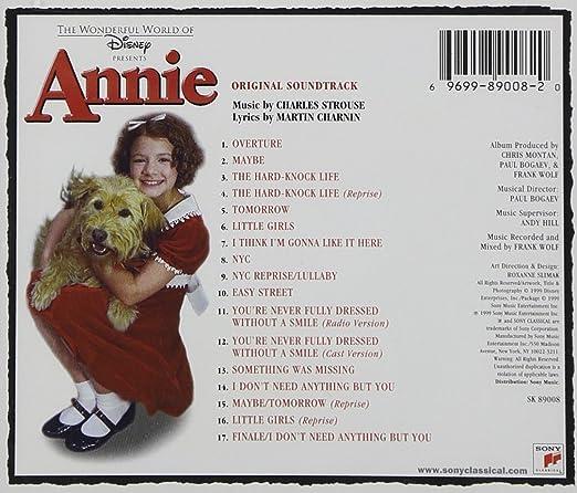 download annie 1999 movie free