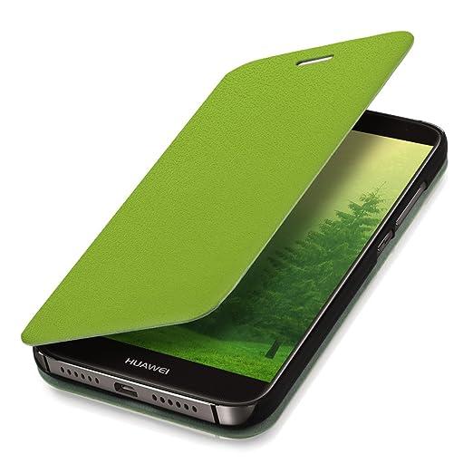 12 opinioni per kwmobile Cover per Huawei G8 / GX8- Custodia protettiva apribile a libro Case