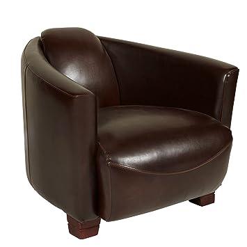 cocktailsessel antik braun. Black Bedroom Furniture Sets. Home Design Ideas