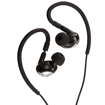 AmazonBasics - Auriculares in-ear deportivos