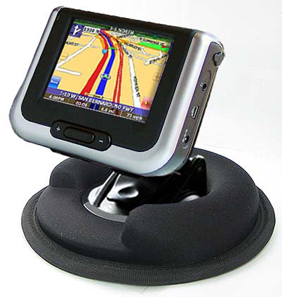 Zeikos IR-MAT36 Dash Mount Holder for GPS Black