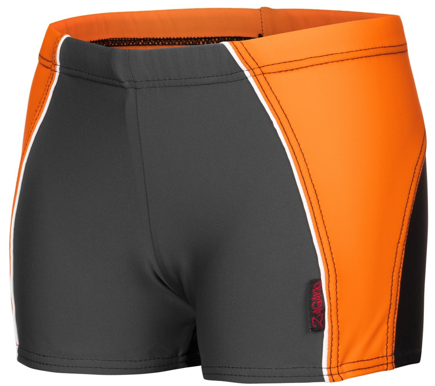 Zagano Children's Boy's 2817 Zagano Kinderbadehose 2817