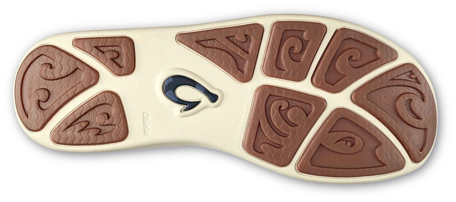OLUKAI Nohea Mesh 13 Shoe - Men's B073C1WXM5 13 Mesh D(M) US Trench Blue/ Dive Camo 973098