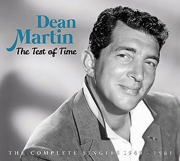 Dean martin singles