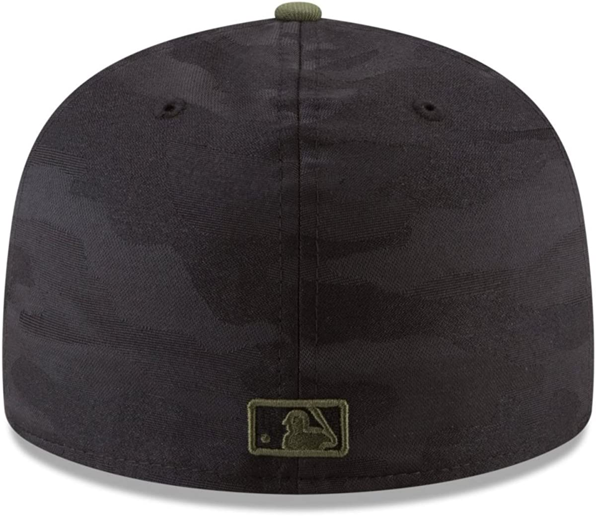New Era Detroit Tigers Memorial Day Fitted Cap 59fifty Basecap Limited Special Edition