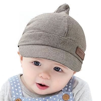 Casquette Chapeau Bonnet Bébé Enfant Fille Garçon