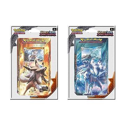 Asmodee POST32 - Blister Starter Pokémon Sl3