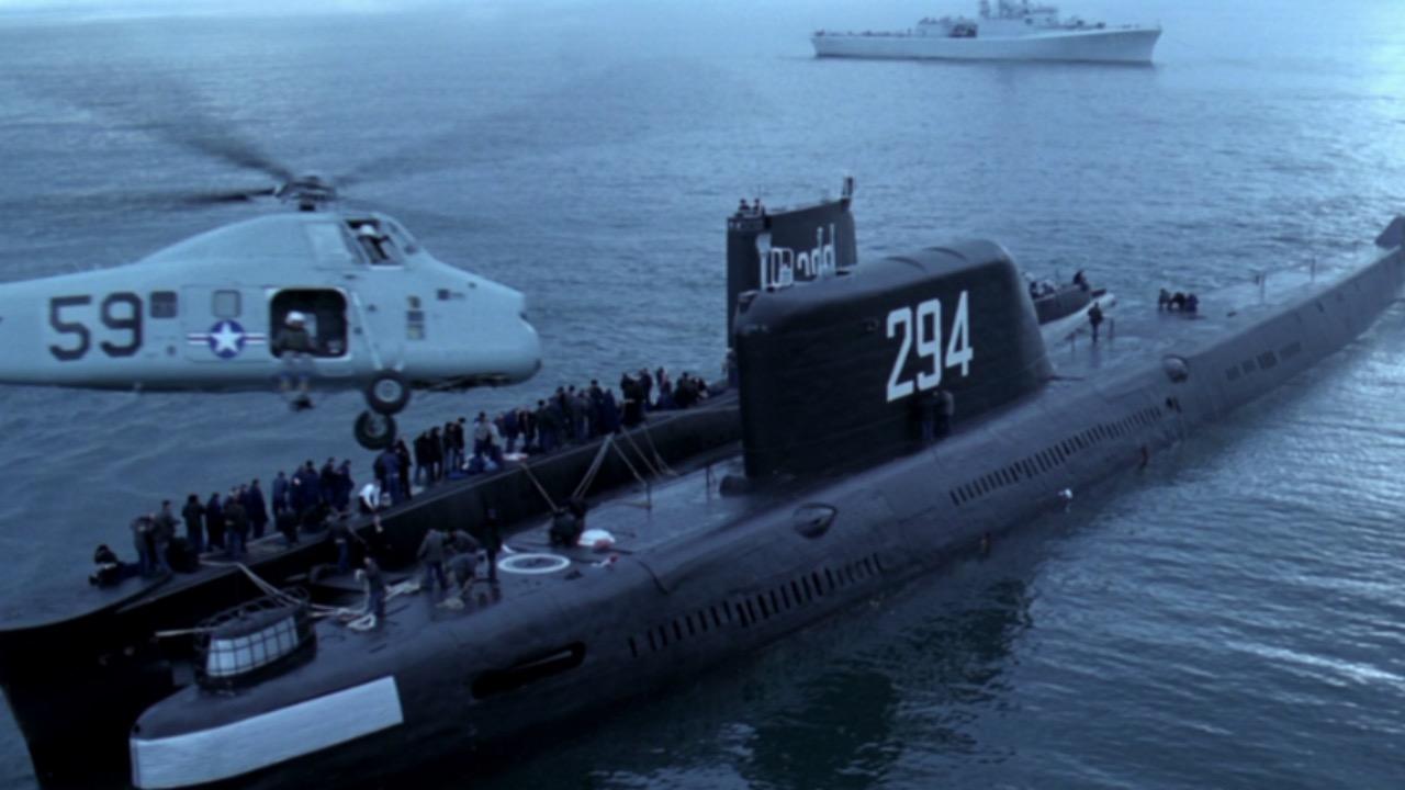 Top Submarine Movies 88