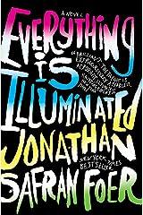Everything Is Illuminated Paperback
