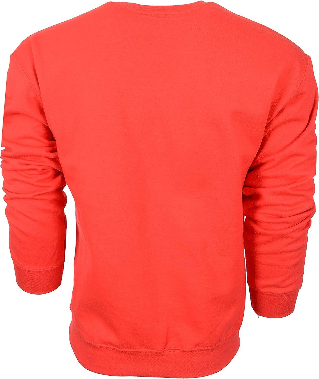 YoungLA Christmas Sweatshirt Funny Xmas Sweater Men and Women Basketball Gym 523