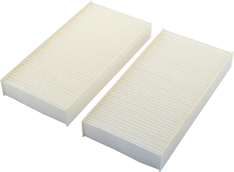 Mapco 65504 Inspektionspaket Filtersatz Auto