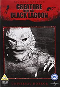 Creature from the Black Lagoon: Complete Legacy Collection Blu-ray [UK-Import]