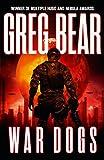 War Dogs (War Dogs Trilogy 1)