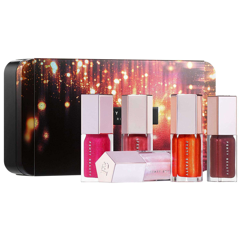 Fenty Beauty by Rihanna Set (Mini Gloss)