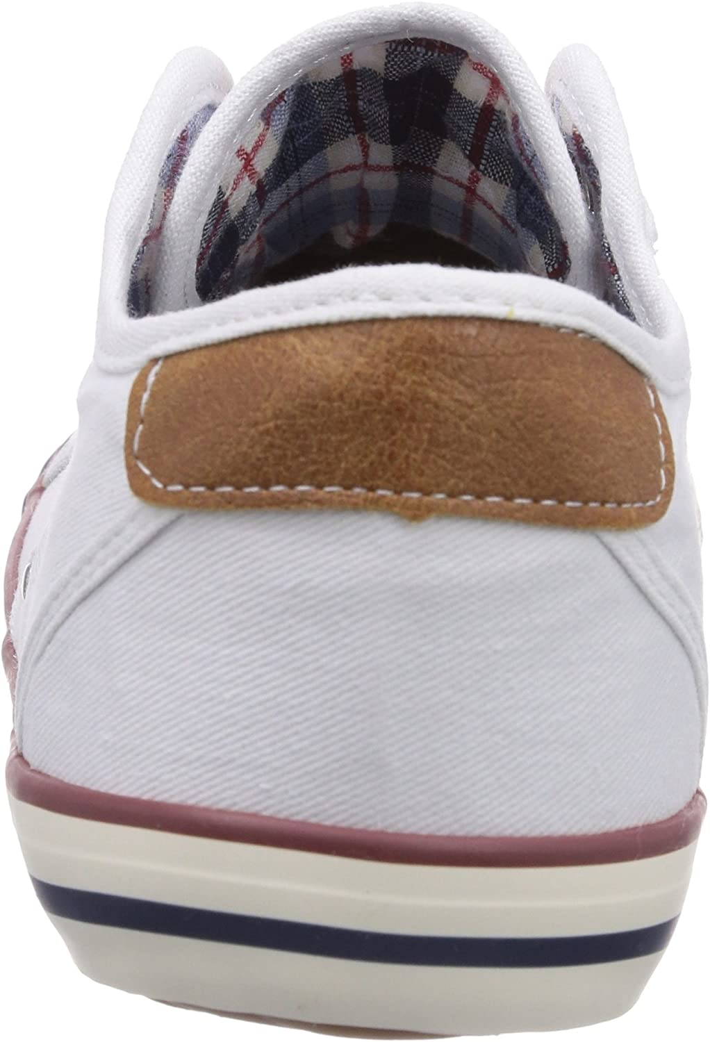Mustang 1099-401-1 Chaussons Doubl/é Chaud Femme