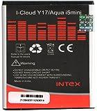 Intex Aqua i5 Mini Battery