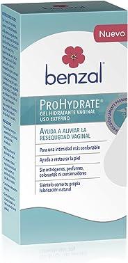 Benzal Gel ProHydrate, Uso Externo, Alivia e Hidrata la Resequedad Vaginal, 30 g