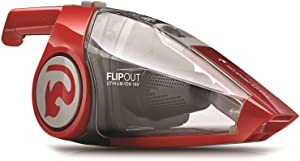 Dirt Devil Cordless Flipout 16V Lithium-Powered Hand Vacuum
