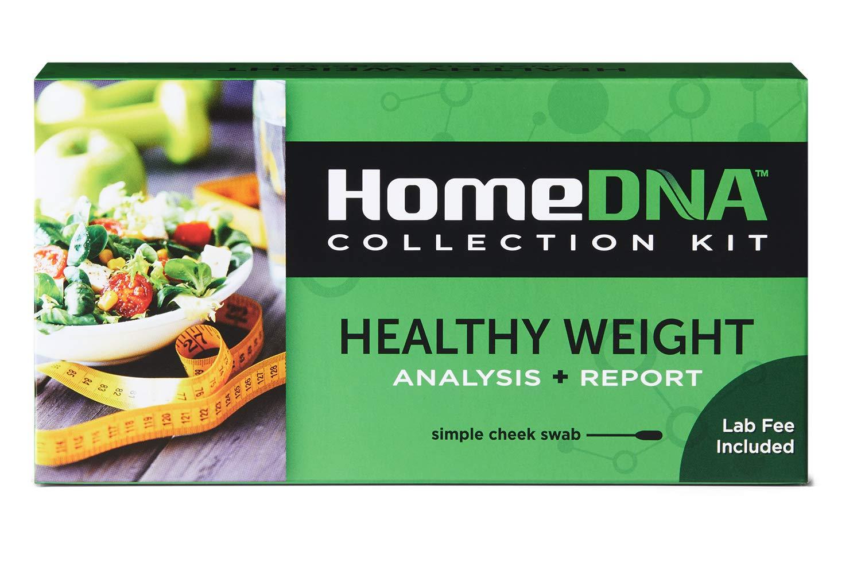 HomeDNA Healthy Weight Test by HomeDNA