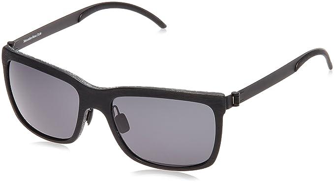 Mercedes-Benz Sonnenbrille M3019 Gafas de sol, Negro ...