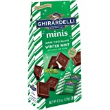 Ghirardelli Winter Mint Minis Pouch 4.5oz