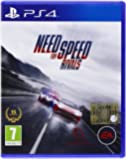 Electronic Arts Sw Ps4 1017638 Need For Speed Rivals-L.E