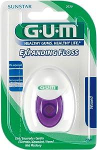 GUM Expanding Floss 2030