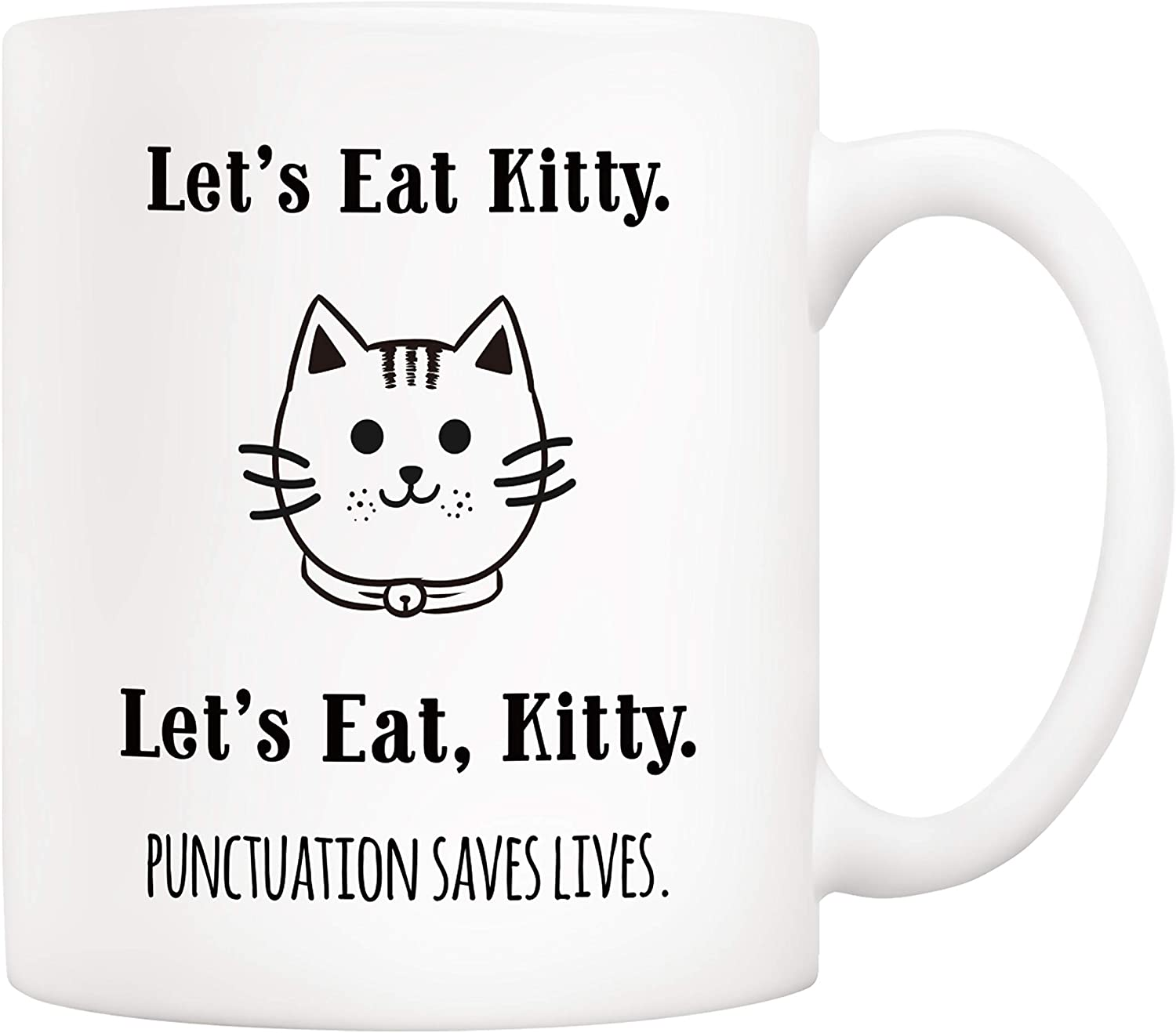 The Most Hilarious Gifts For Grammar Nerds and Teachers