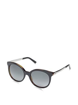 gucci sonnenbrille 3674 s vkgyd schwarz