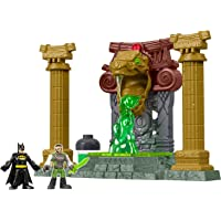 Deal for Fisher-Price Imaginext DC Super Friends, Batman Ooze Pit for 7.95