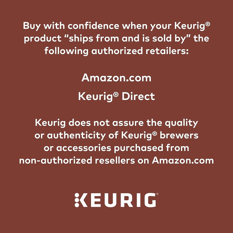New Packaging - 119250 Platinum Keurig K15 Coffee Maker