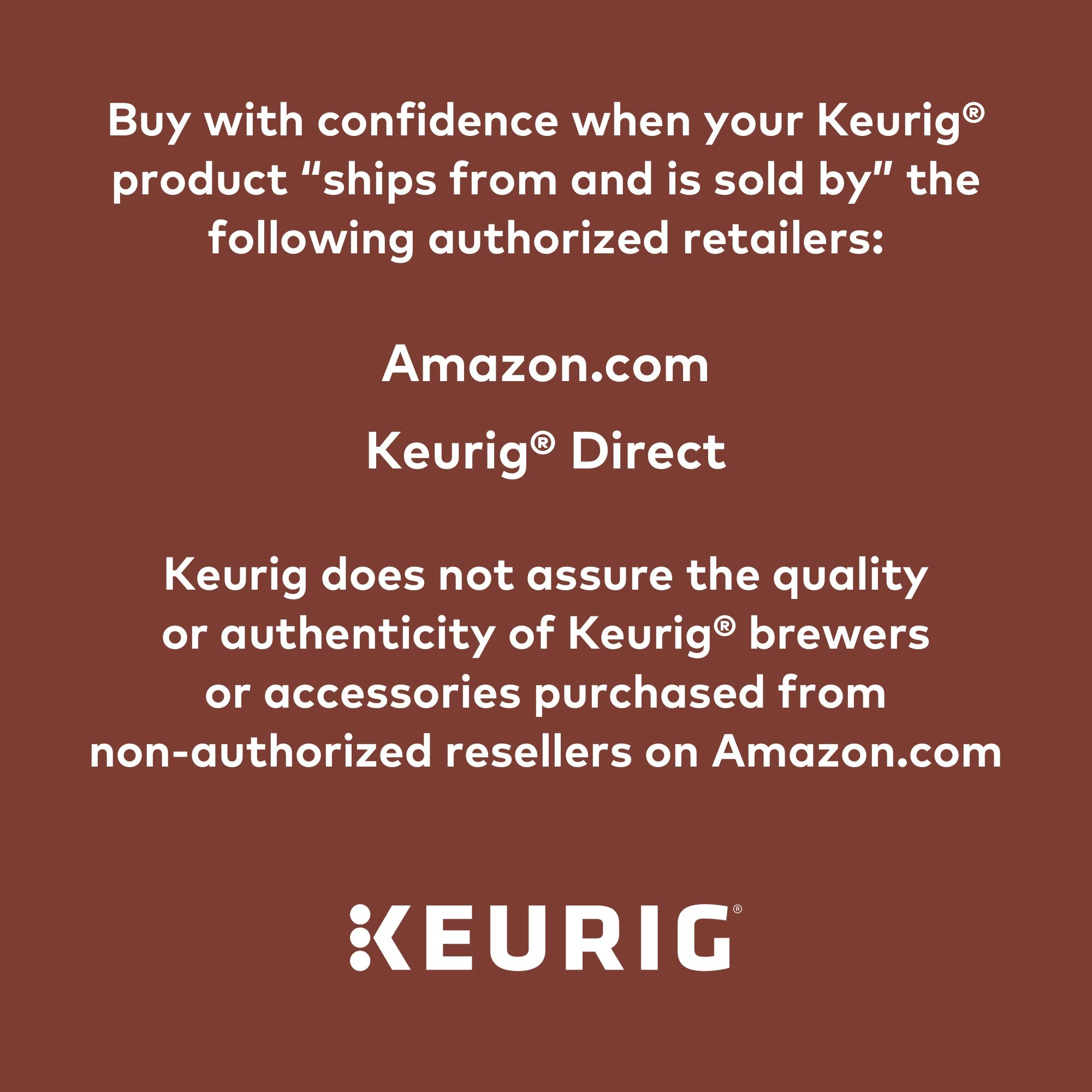 Keurig Brewer Care Kit with Descaling Solution and 2 Water Filter Cartridges, Compatible With All Keurig 2.0 and 1.0 K-Cup Pod Coffee Makers by Keurig (Image #4)