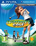 Everybody's Golf (PS Vita)