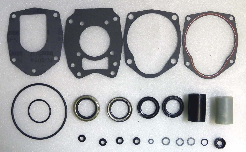 Mercury Lower Unit Seal Kit 115 Hp EFI (4 Cyl) T178500 & Up WSM/Sierra 18-2626 OEM# 26-43035A4