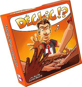 Ferti Games Declic Evolution