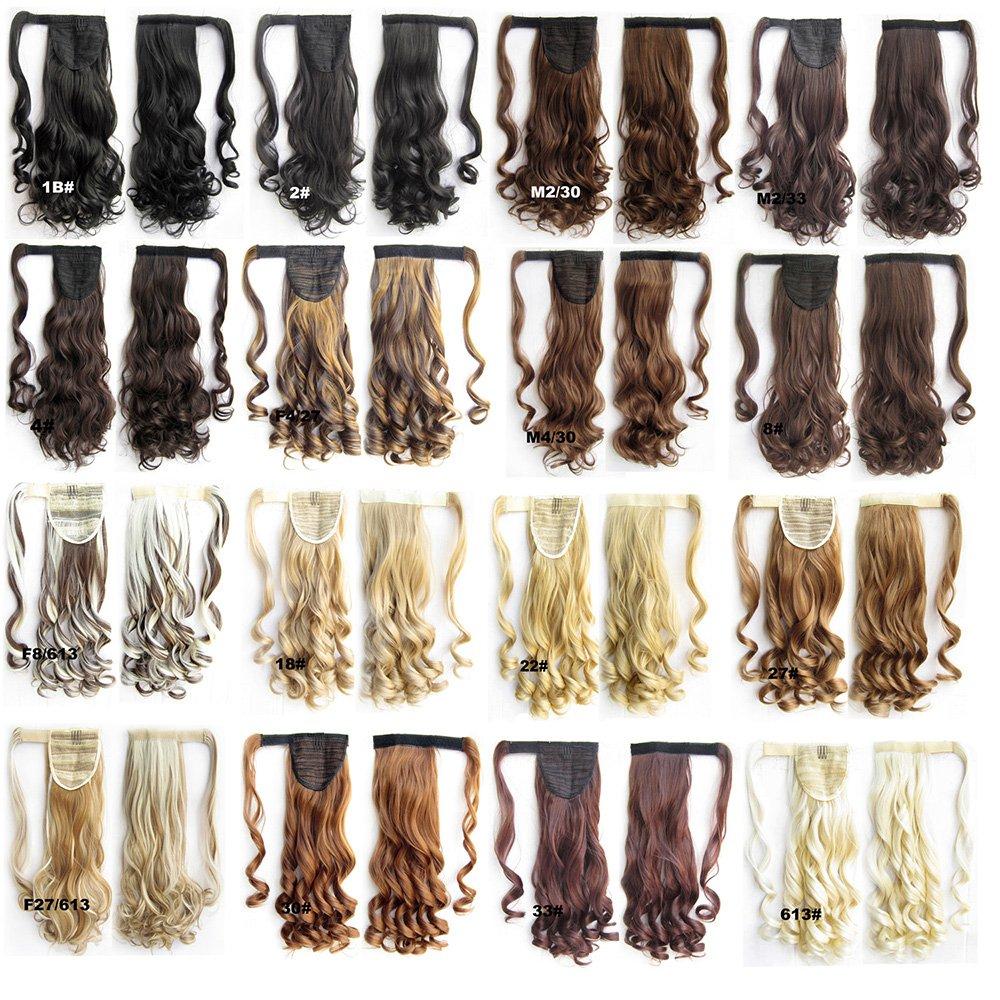 Amazon Beauty Wig World 22inch 55cm 90g Long Body Wave Wrap